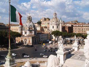 La Bandiera Italiana - Wikipedia (Internet)