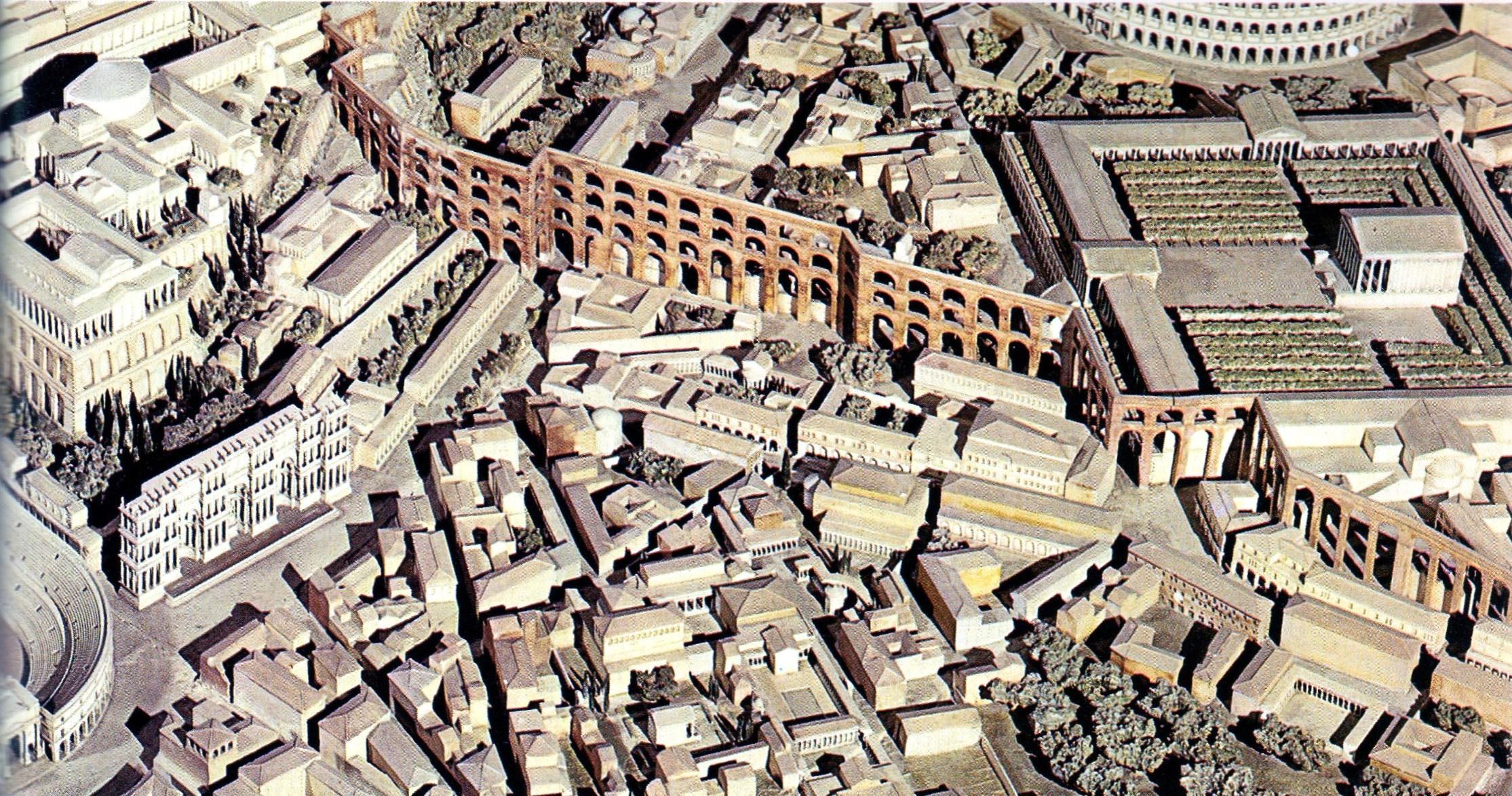 Vergine per impero romano 1983 with pauline teutscher - 5 3