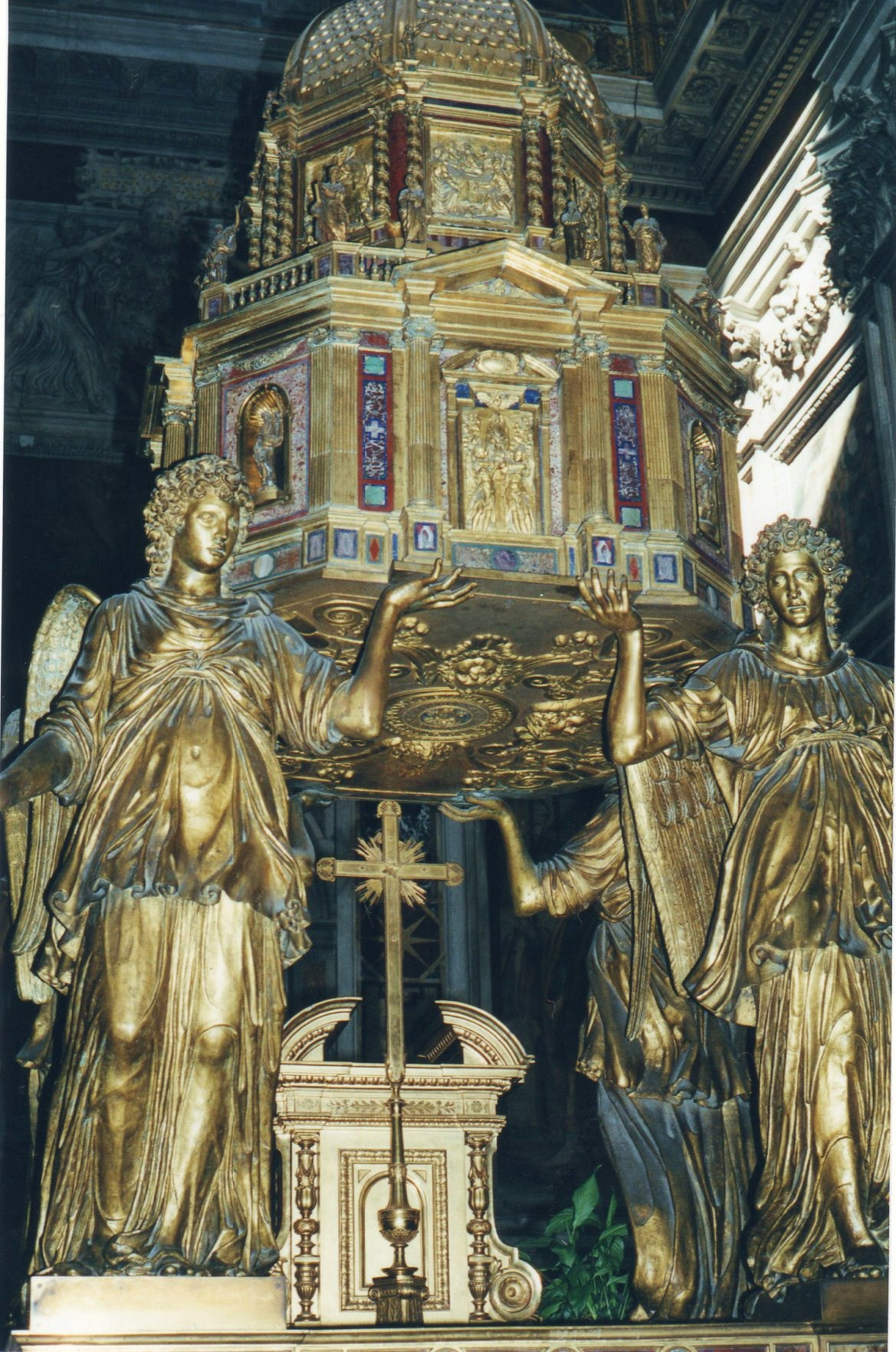 Quattro Chiese Papali Img